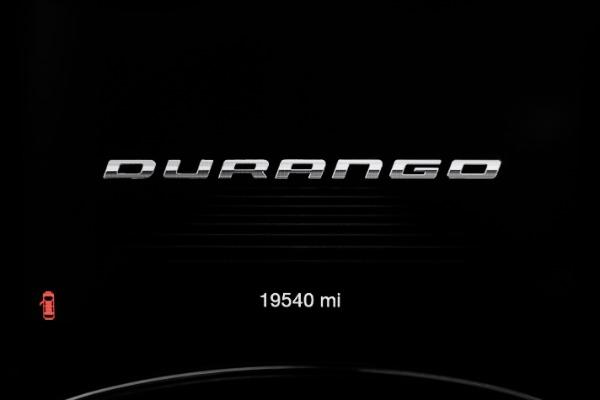 Used 2017 Dodge Durango R/T | Vienna, VA