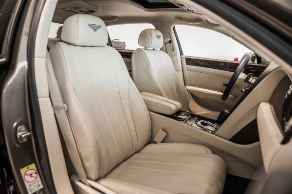 Used 2015 Bentley Flying Spur W12 | Vienna, VA