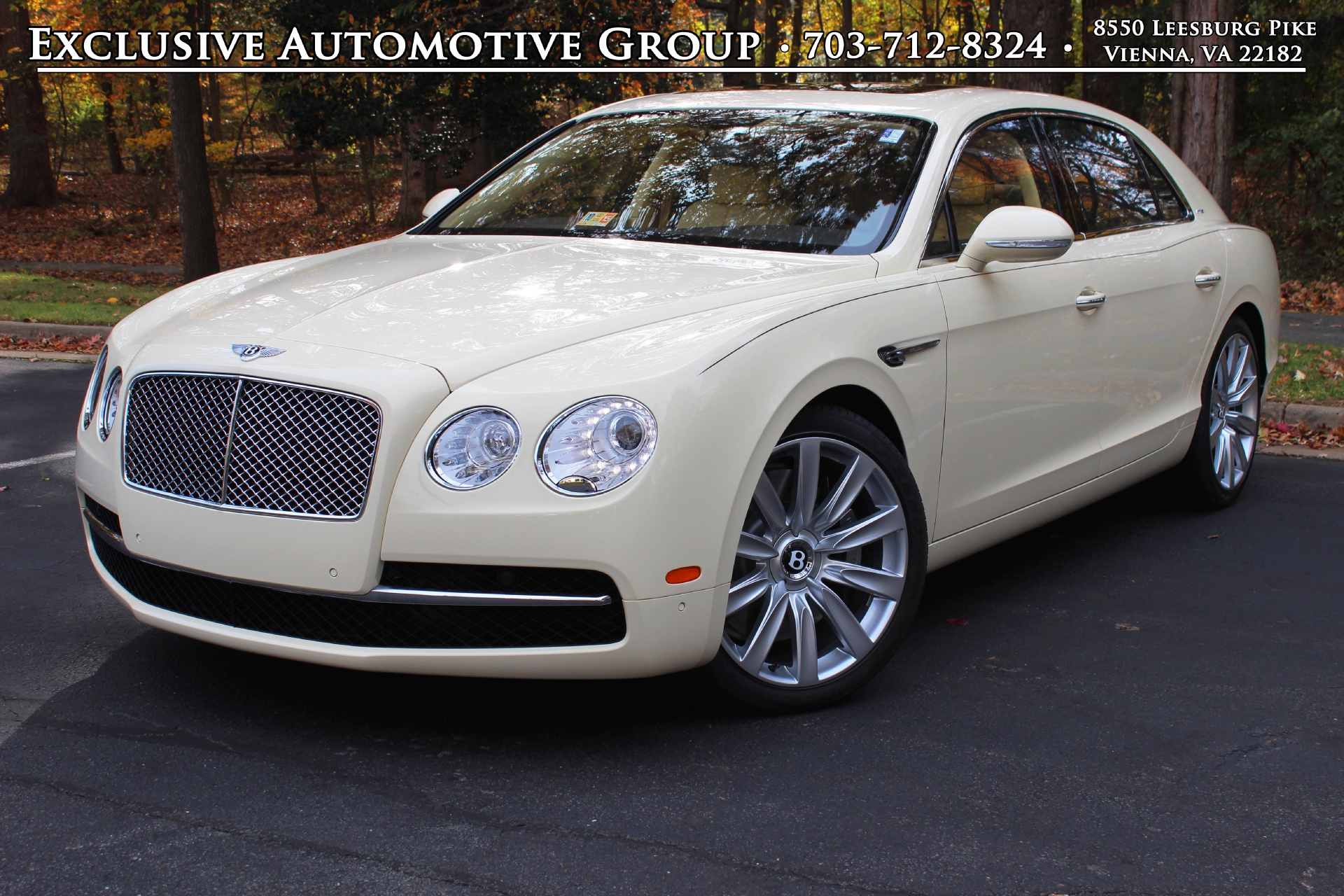 2015 bentley flying spur stock 5nc041218 for sale near vienna va va bentley dealer for sale. Black Bedroom Furniture Sets. Home Design Ideas