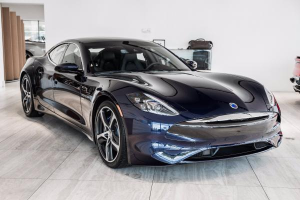 New 2020 Karma Revero GT GT | Vienna, VA