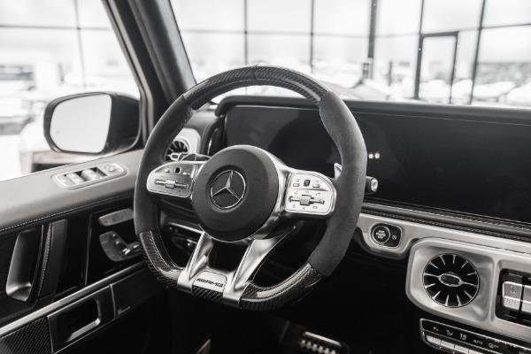 Used 2020 Mercedes-Benz G-Class AMG G 63   Vienna, VA