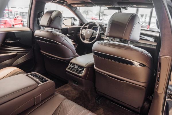 Used 2018 Lexus LS  | Vienna, VA