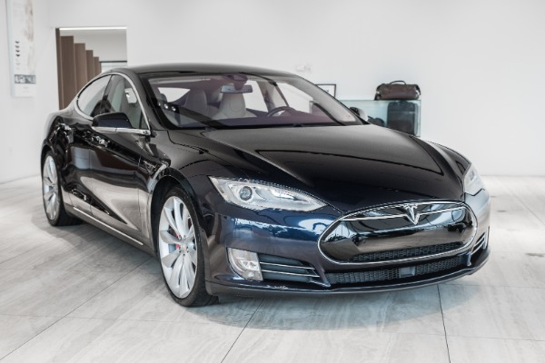 Used 2014 Tesla Model S  | Vienna, VA