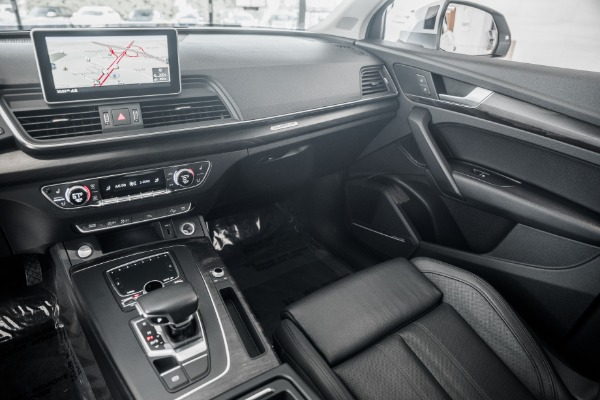 Used 2018 Audi Q5 2.0T quattro Premium Plus | Vienna, VA
