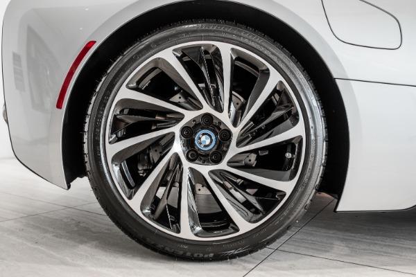 Used 2014 BMW i8  | Vienna, VA