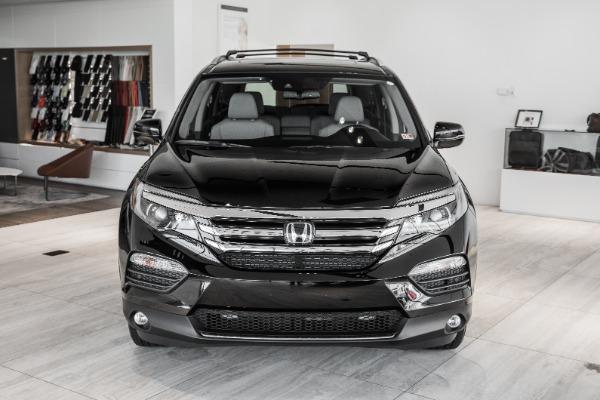 Used 2017 Honda Pilot Touring | Vienna, VA