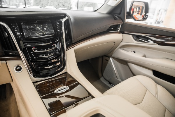 Used 2017 Cadillac Escalade Luxury | Vienna, VA