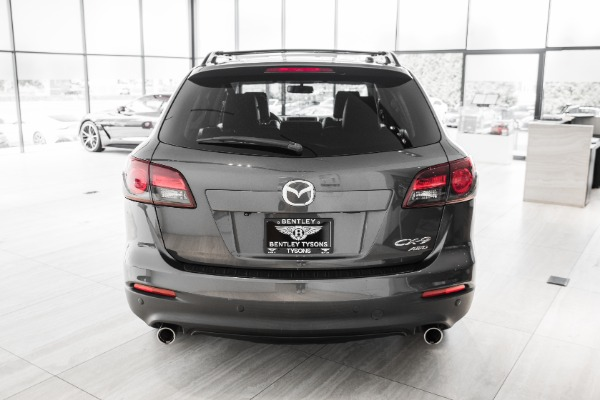 Used 2013 Mazda CX-9 Touring | Vienna, VA