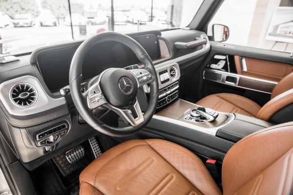 Used 2019 Mercedes-Benz G-Class    Vienna, VA