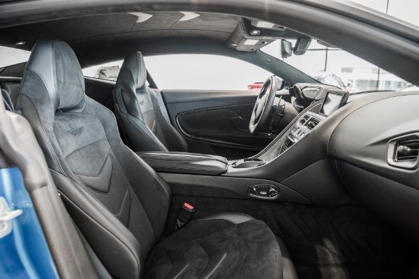 Used 2019 Aston Martin DBS Superleggera | Vienna, VA