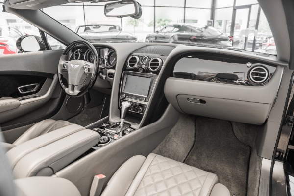 Used 2016 Bentley Continental GT Speed | Vienna, VA