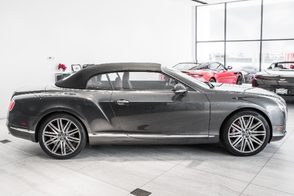 Used 2014 Bentley Continental GT Speed | Vienna, VA