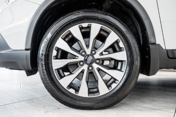 Used 2017 Subaru Outback 2.5i Limited | Vienna, VA