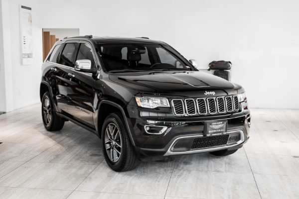 Used 2017 Jeep Grand Cherokee  | Vienna, VA