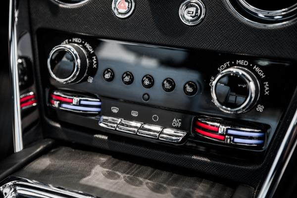 Used 2019 Rolls-Royce Cullinan  | Vienna, VA