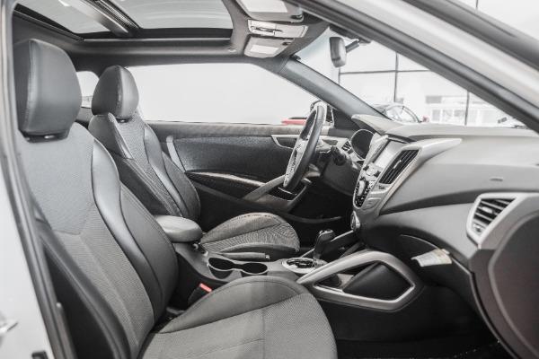 Used 2016 Hyundai Veloster Base | Vienna, VA