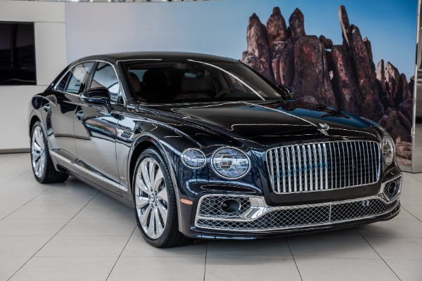 New 2020 Bentley Flying Spur W12 | Vienna, VA