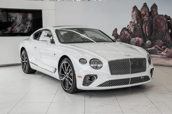 New 2020 Bentley Continental GT  | Vienna, VA