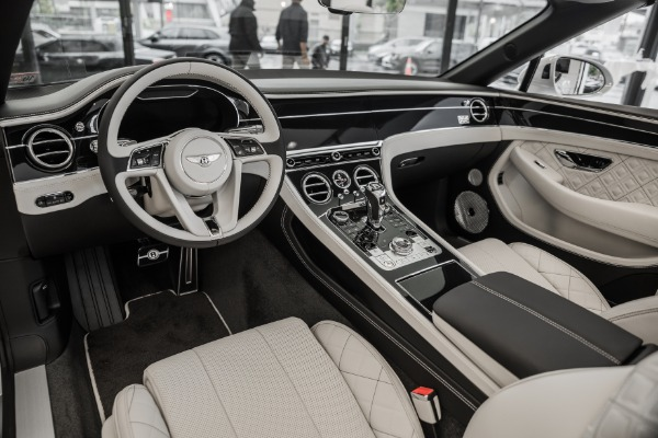 New 2020 Bentley Continental GT V8 Convertible | Vienna, VA