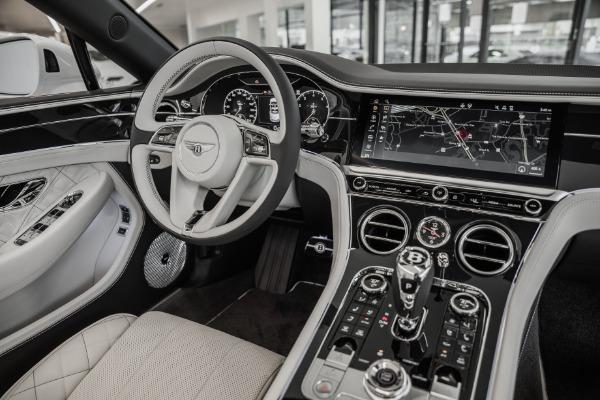 New 2020 Bentley Continental GT V8 Convertible   Vienna, VA