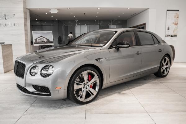 Used 2017 Bentley Flying Spur W12 S   Vienna, VA