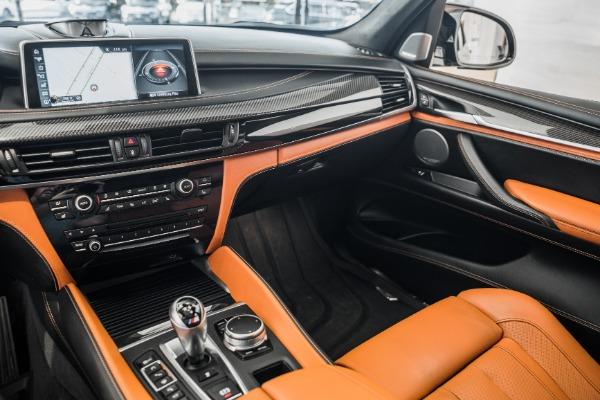 Used 2017 BMW X5 M  | Vienna, VA