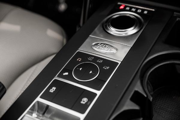 Used 2020 Land Rover Discovery SE | Vienna, VA