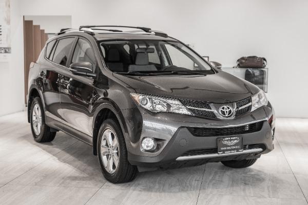 Used 2013 Toyota RAV4 XLE | Vienna, VA