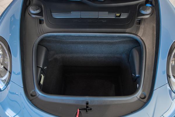 Used 2017 Porsche 911    Vienna, VA