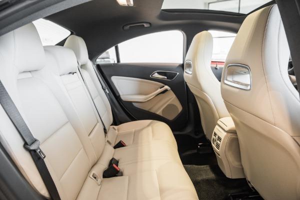 Used 2018 Mercedes-Benz CLA CLA 250   Vienna, VA