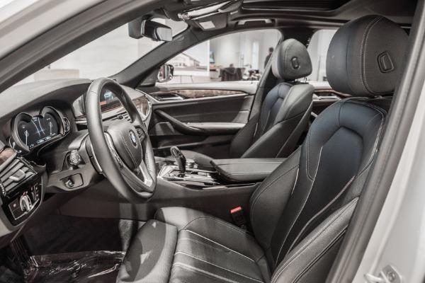 Used 2017 BMW 5 Series 530i | Vienna, VA
