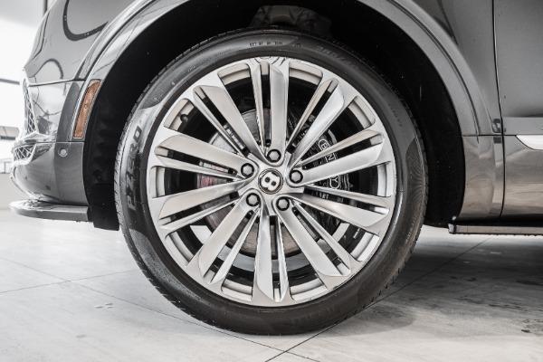 Used 2020 Bentley Bentayga Speed | Vienna, VA