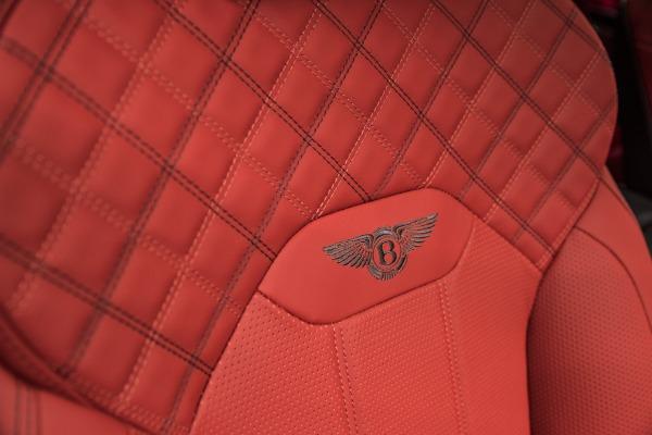 New 2021 Bentley Bentayga V8 | Vienna, VA