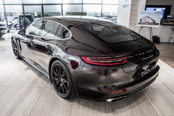 Used 2019 Porsche Panamera Turbo   Vienna, VA