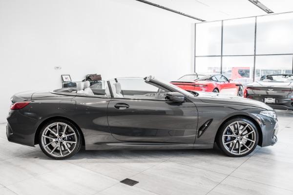 Used 2019 BMW 8 Series M850i xDrive   Vienna, VA