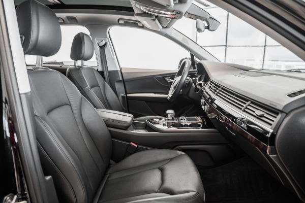 Used 2017 Audi Q7 3.0T quattro Prestige | Vienna, VA