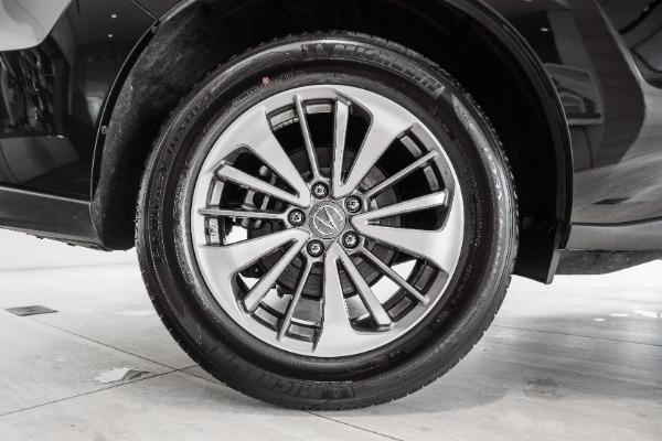 Used 2018 Acura RDX w/Advance   Vienna, VA