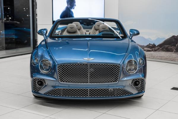 New 2020 Bentley Continental GT V8   Vienna, VA