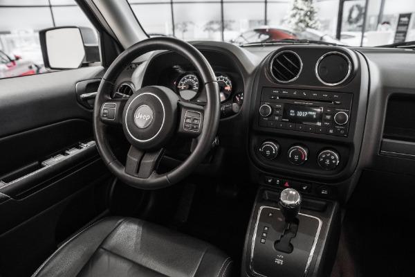 Used 2016 Jeep Patriot  | Vienna, VA