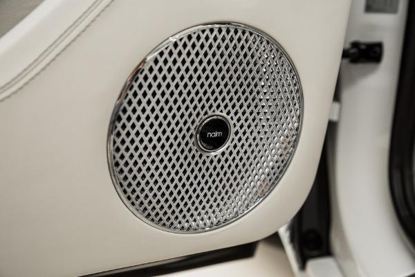 New 2020 Bentley Continental GT Convertible   Vienna, VA