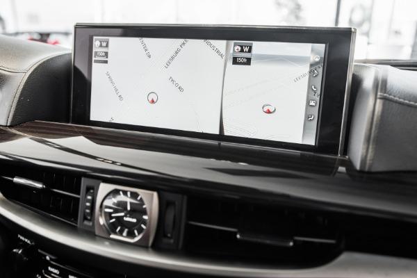 Used 2018 Lexus LX    Vienna, VA