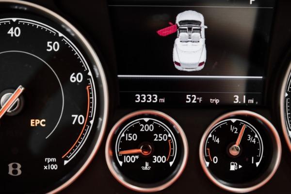 Used 2017 Bentley Continental GT V8 S | Vienna, VA