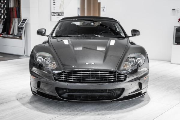 Used 2010 Aston Martin DBS Volante | Vienna, VA