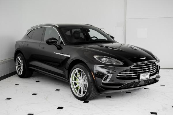 Used 2021 Aston Martin DBX-Vienna, VA