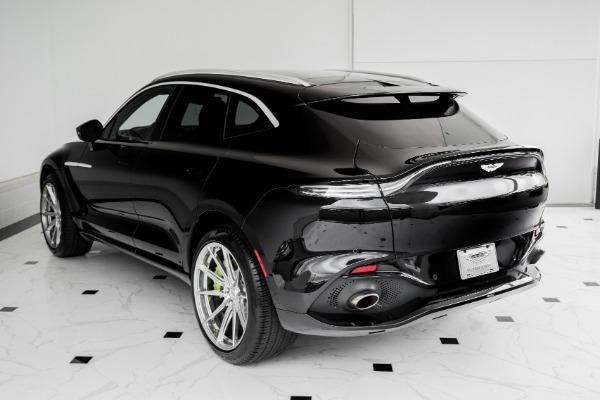 Used 2021 Aston Martin DBX    Vienna, VA