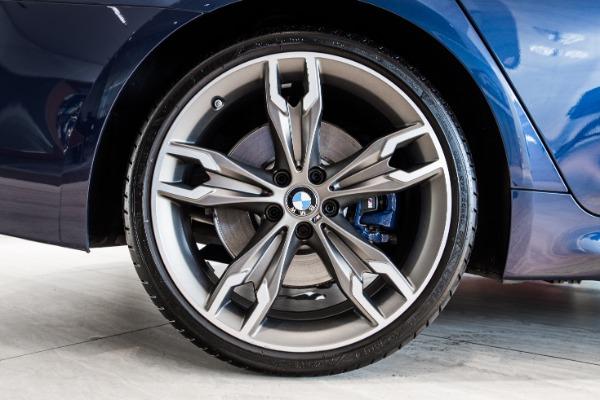 Used 2019 BMW 5 Series M550i xDrive   Vienna, VA