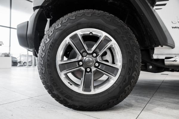 Used 2020 Jeep Wrangler Unlimited Sport | Vienna, VA
