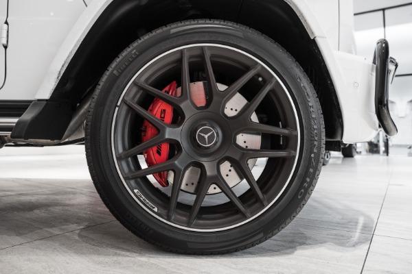 Used 2021 Mercedes-Benz G-Class AMG G 63 | Vienna, VA