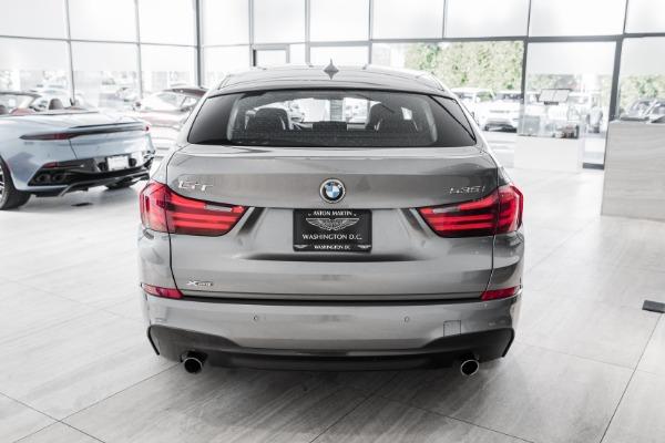 Used 2017 BMW 5 Series 535i xDrive Gran Turismo   Vienna, VA