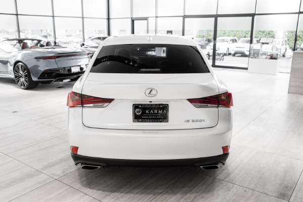 Used 2017 Lexus IS  | Vienna, VA